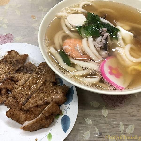 台南擔仔麵&蘆洲松園日本料理 013.JPG