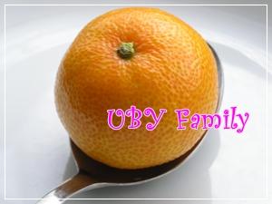 小橘子 clementine