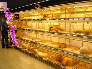 比利時麵包