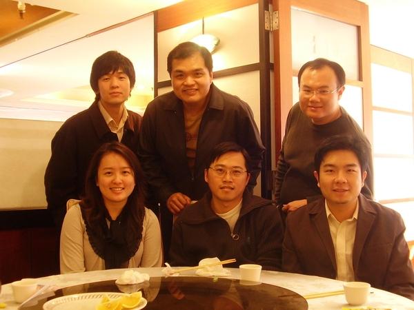 20070101十九年後第一次同學會
