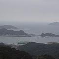 基隆嶼海景