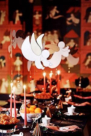 �瓷- 在天使城堡���派� by Anne Glad_3