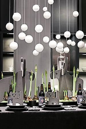 黑瓷- 回�童心的��餐桌 by Jakob Kühnel_2