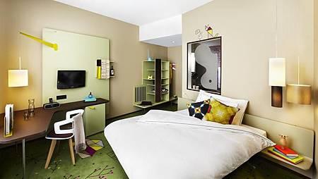 Hotel25hoursTotale