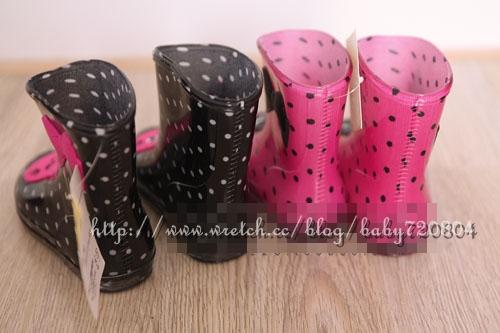cat雨鞋1