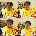 小鴨浴巾3