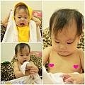 小鴨浴巾5