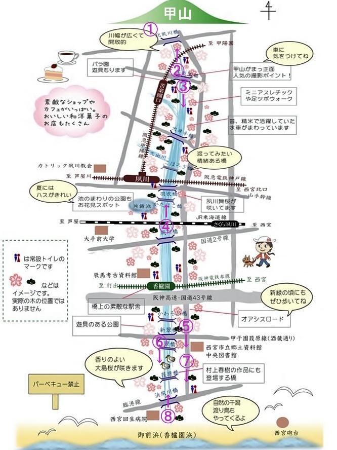 夙川賞櫻map.jpg