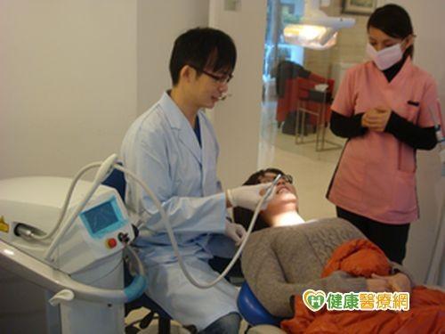 過年牙痛蜂窩性組織炎快就醫