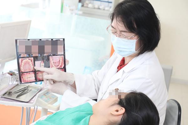 兒童暴牙別煩惱 把握9至12歲治療黃金期((新聞分享))