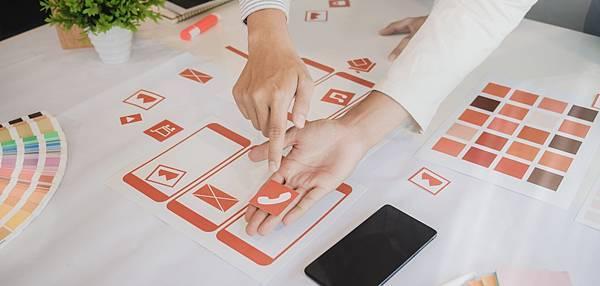 UI設計和UX設計內容原來這麼不一樣!(4)兩者都需要研究驗證