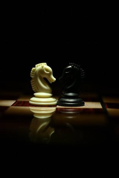來唷!來看看前西洋棋冠軍和人工智慧將迸出什麼火花!(上)