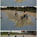 台灣地圖上環島