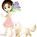 017風信子與牧羊犬