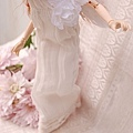 [J-doll] 天使降臨白色聖誕