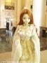 [J-doll]伊麗莎白少女禮服