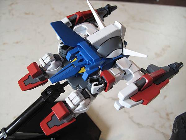 BB Gundam AGE-2 Normal /D.B.