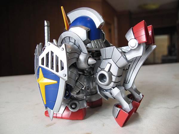 LegendBB Knight Gundam