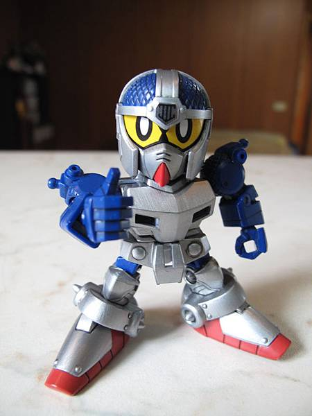 LegendBB Knight Gundam