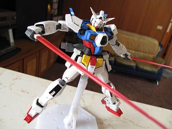 MG Gundam AGE-1 Normal