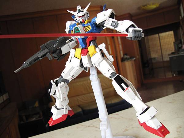 MG Gundam AGE-1 Normal