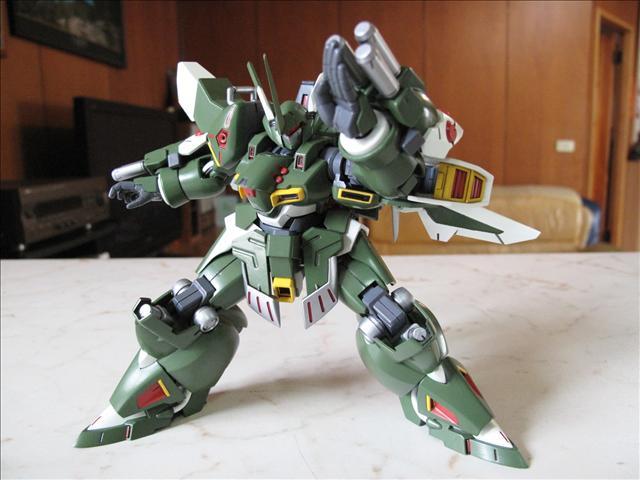 SRG-S 量產型Gespenst Mk-II 改-Kai