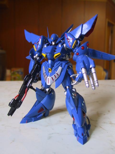 壽屋 Gespenst Mk-II