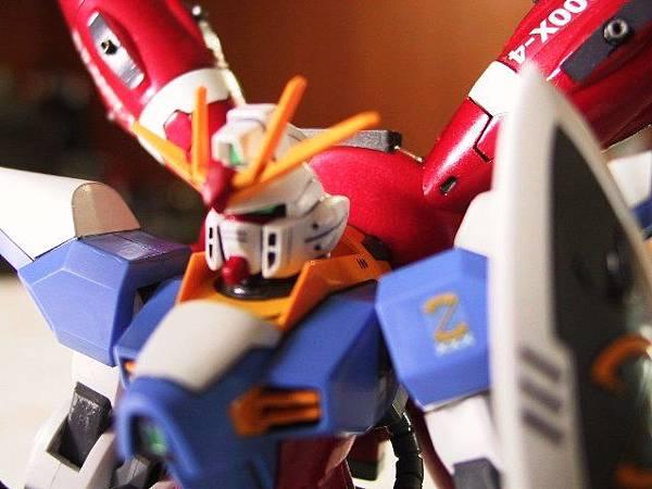 HG  Dreadnought Gundam