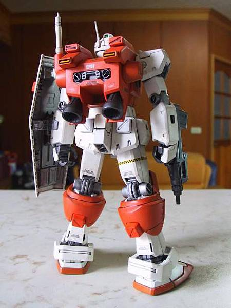 Powered  GM