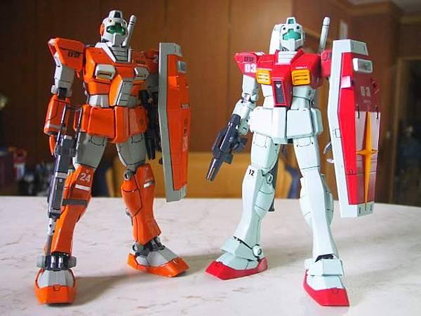 MG  GM  +  GM Light-Armor
