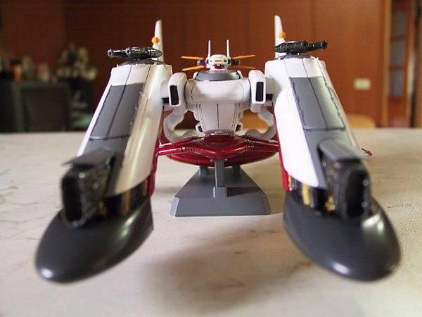 EX-Model Archangel