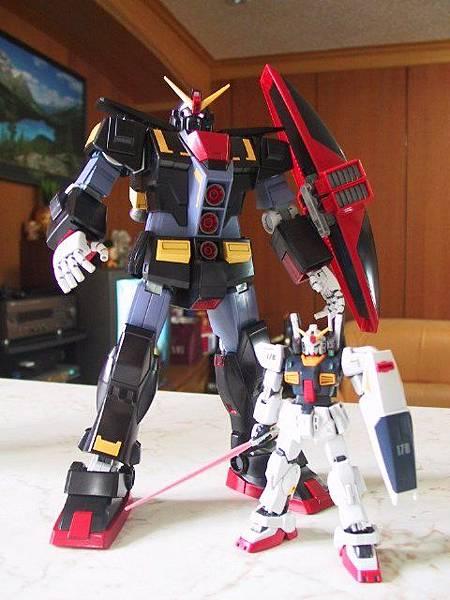 HGUC  Psyco Gundam