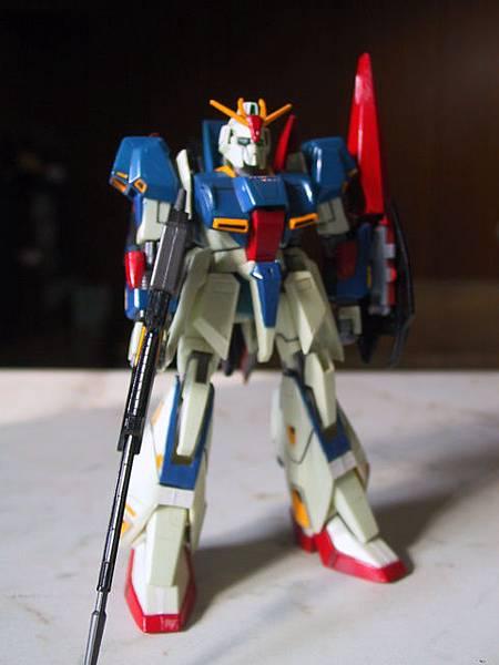 HG 1/144 Z Gundam
