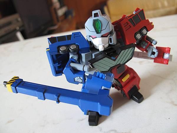 D-Style 超龍神
