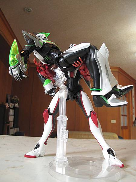 MG-Figurise Barnaby Brooks Jr.