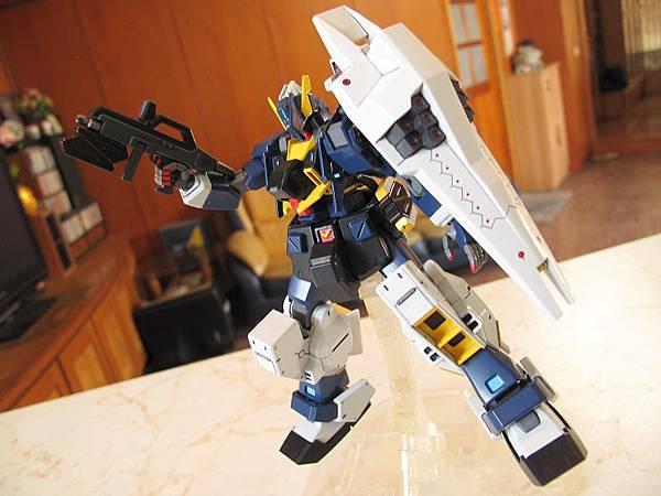 HGUC Gundam Hazel Awsler