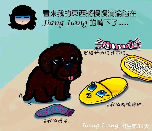 Jiang Jiang出生34天.jpg