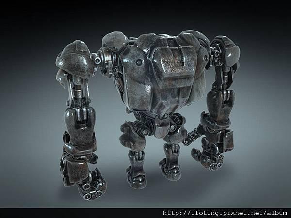 cball robot01-back