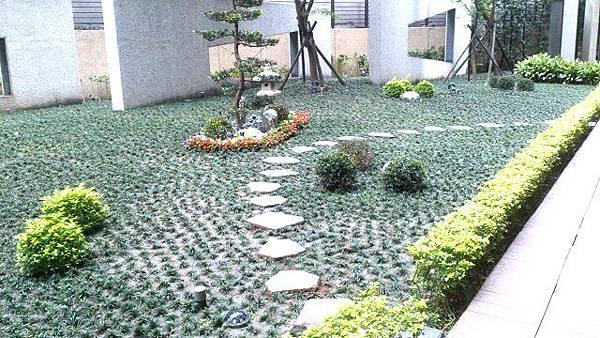 1030421南港太平洋森之丘-中庭景觀改造工程-完工照2.jpg