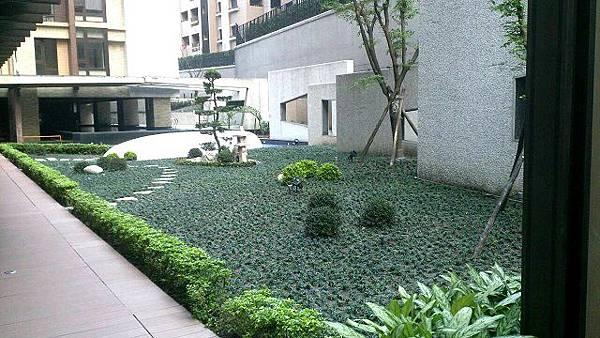 1030421南港太平洋森之丘-中庭景觀改造工程-完工照1.jpg