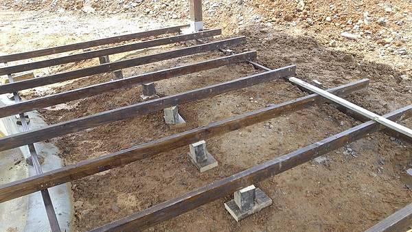 1030805桃園新屋3號咖啡館-木作景觀工程-施工中12.jpg