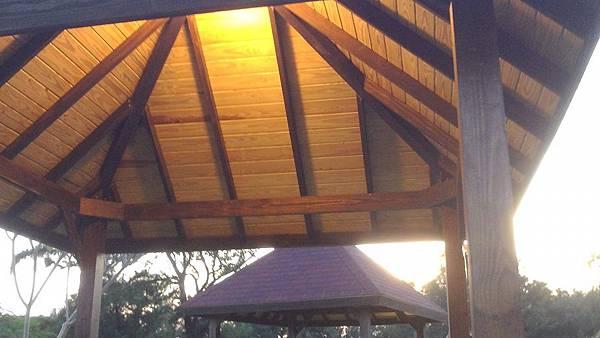 1030805桃園新屋3號咖啡館-木作景觀工程-施工中17.jpg
