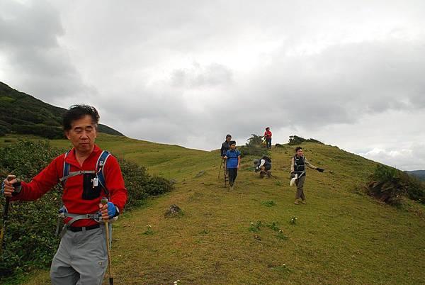 20140223藍色地平線、九棚山縱走鼻頭山【台南南青】 0132.jpg