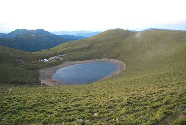 20140719─20140721三叉山、向陽山、嘉明湖 0199.jpg