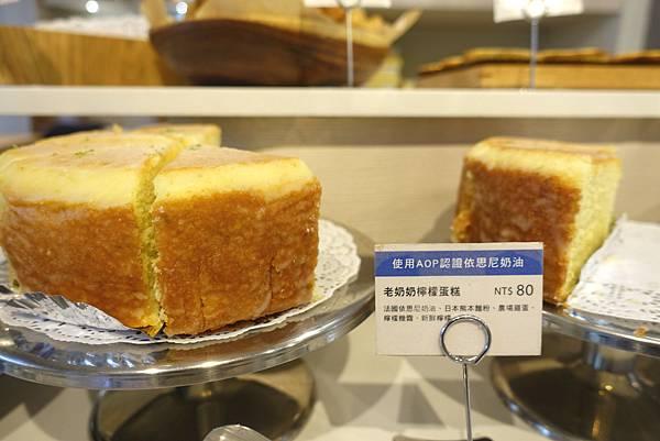歡迎來到直逼水果攤的甜點王國~永遠人氣強強滾的法朋甜點烘焙坊(Le Ruban Pâtisserie)!!!-雪花新聞