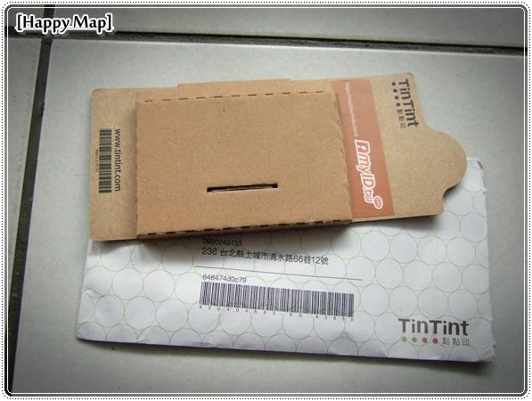 包裝的很仔細哦!
