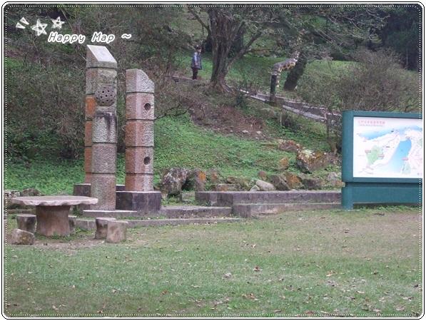 溪洲公園的一景