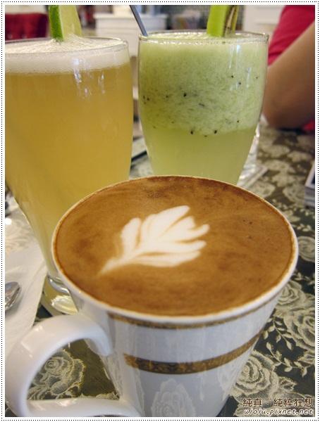 格拉本咖啡30