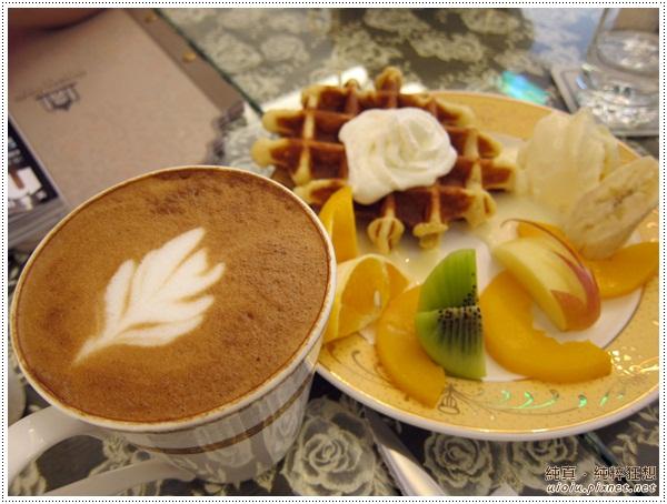 格拉本咖啡35