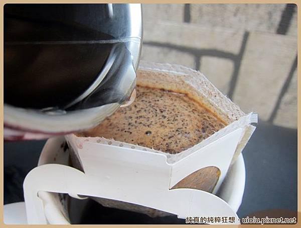 溫德米爾咖啡25